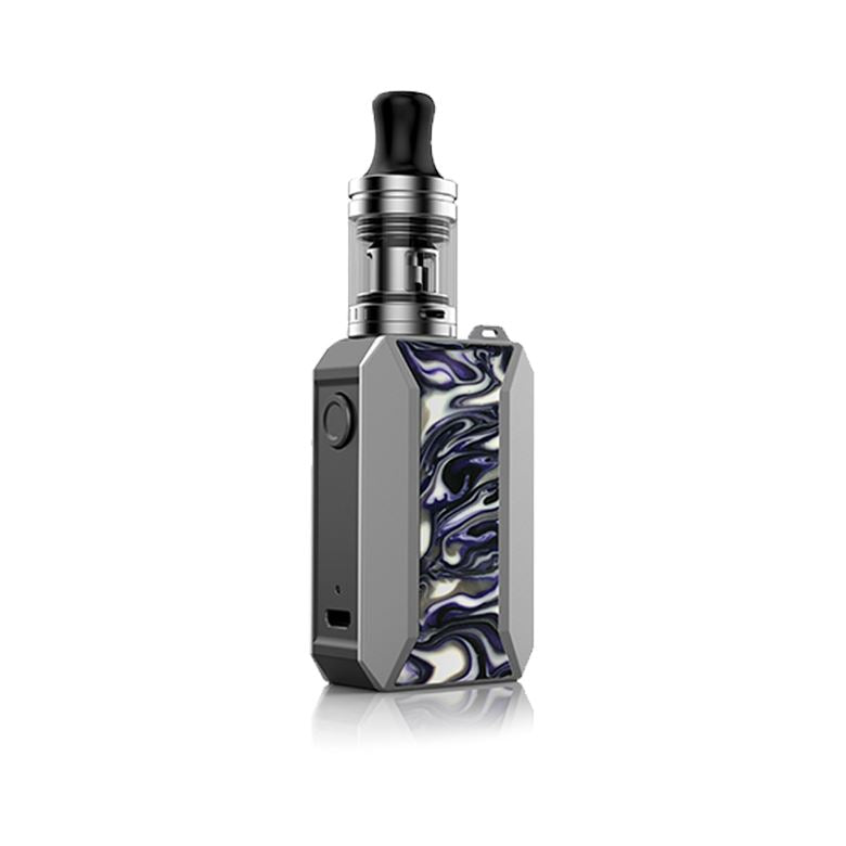 VooPoo - Drag Baby Trio 25W Kit E-Cigarette Kit VooPoo Ultra Violet