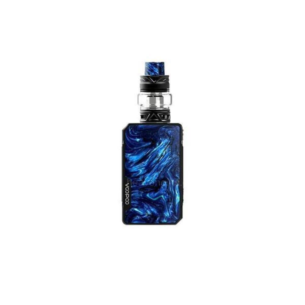 VooPoo - Drag Mini with Uforce T2 Tank E-Cigarette Kit VooPoo