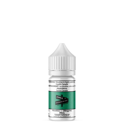 Chill St. - Watermelon Way E-Liquid Chill St. 30mL 10 mg/mL