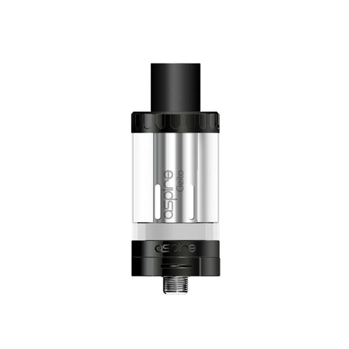 Aspire - Cleito Tank 3.5ml Tanks Aspire Black