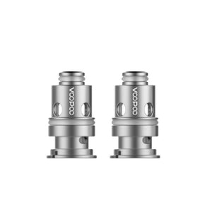 VooPoo - PNP Replacement Coils (5 Pack) Replacement Coil VooPoo R1 - 0.8 ohm