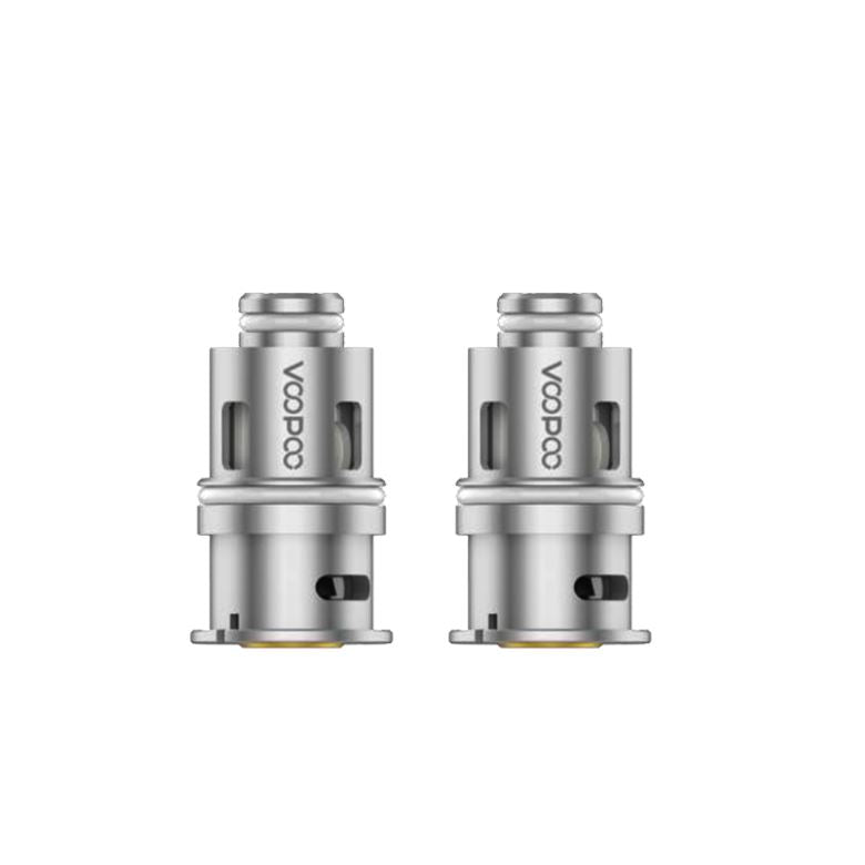 VooPoo - PNP Replacement Coils (5 Pack) Replacement Coil VooPoo M2 - 0.6 ohm