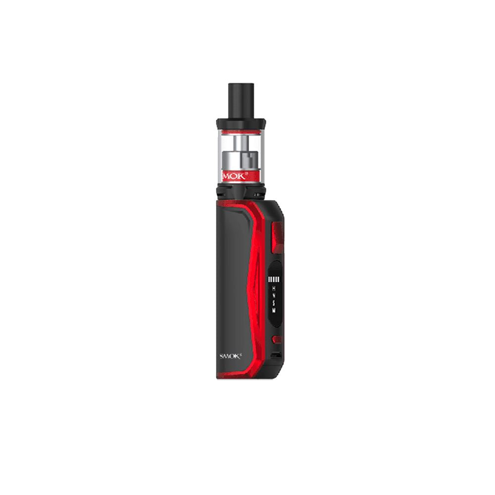 SMOK - PRIV N19 Kit Starter Kit SMOK Red & Black