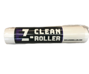 "EZ-Clean Rollers 12"" And 18""-Easy Use, Stops Debris"
