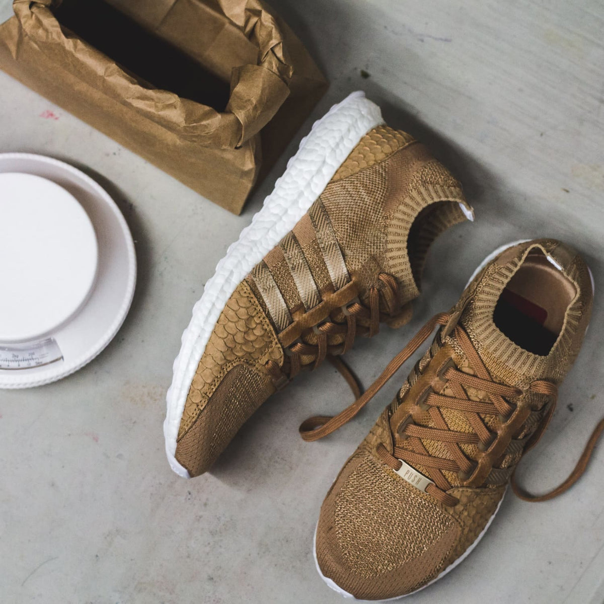 adidas Originals King Push EQT Support Ultra 'Bodega Baby