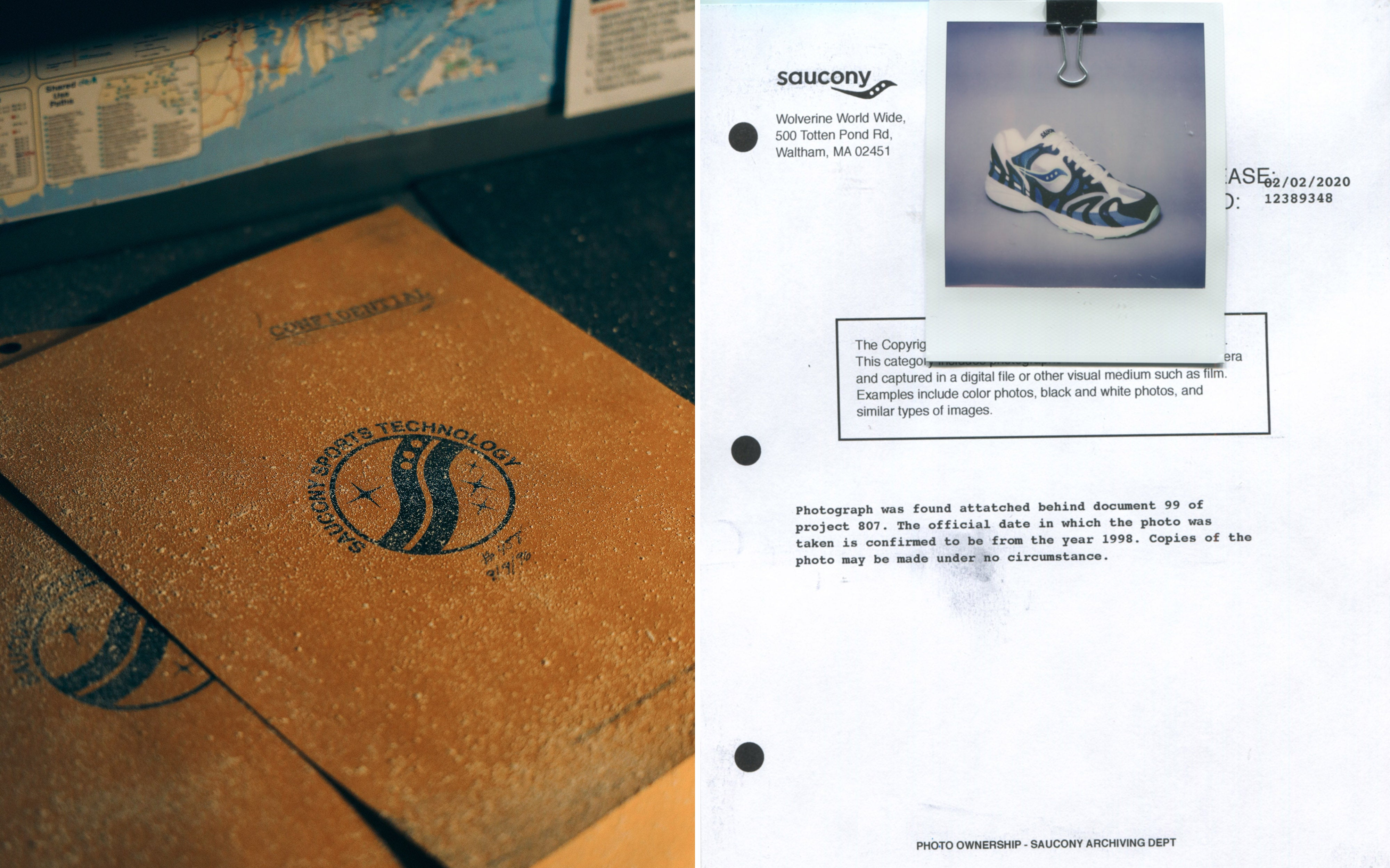 Saucony Archives WISH BLOG