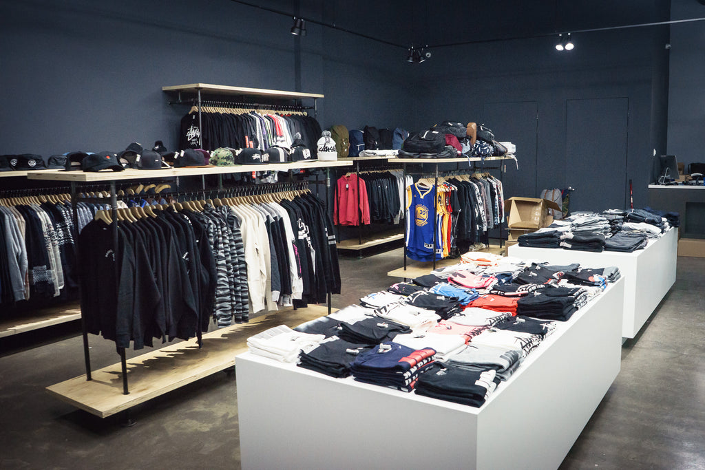 Solestop 2nd Location Now Open: Downtown Markham