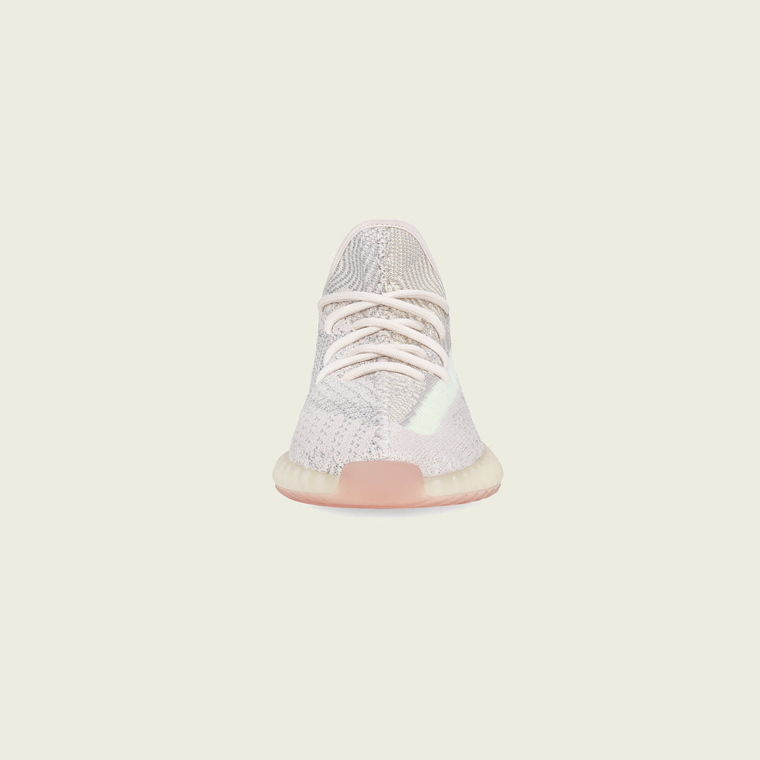 KANYE WEST + adidas Originals YEEZY Boost 350 V2 Citrin - FW3042