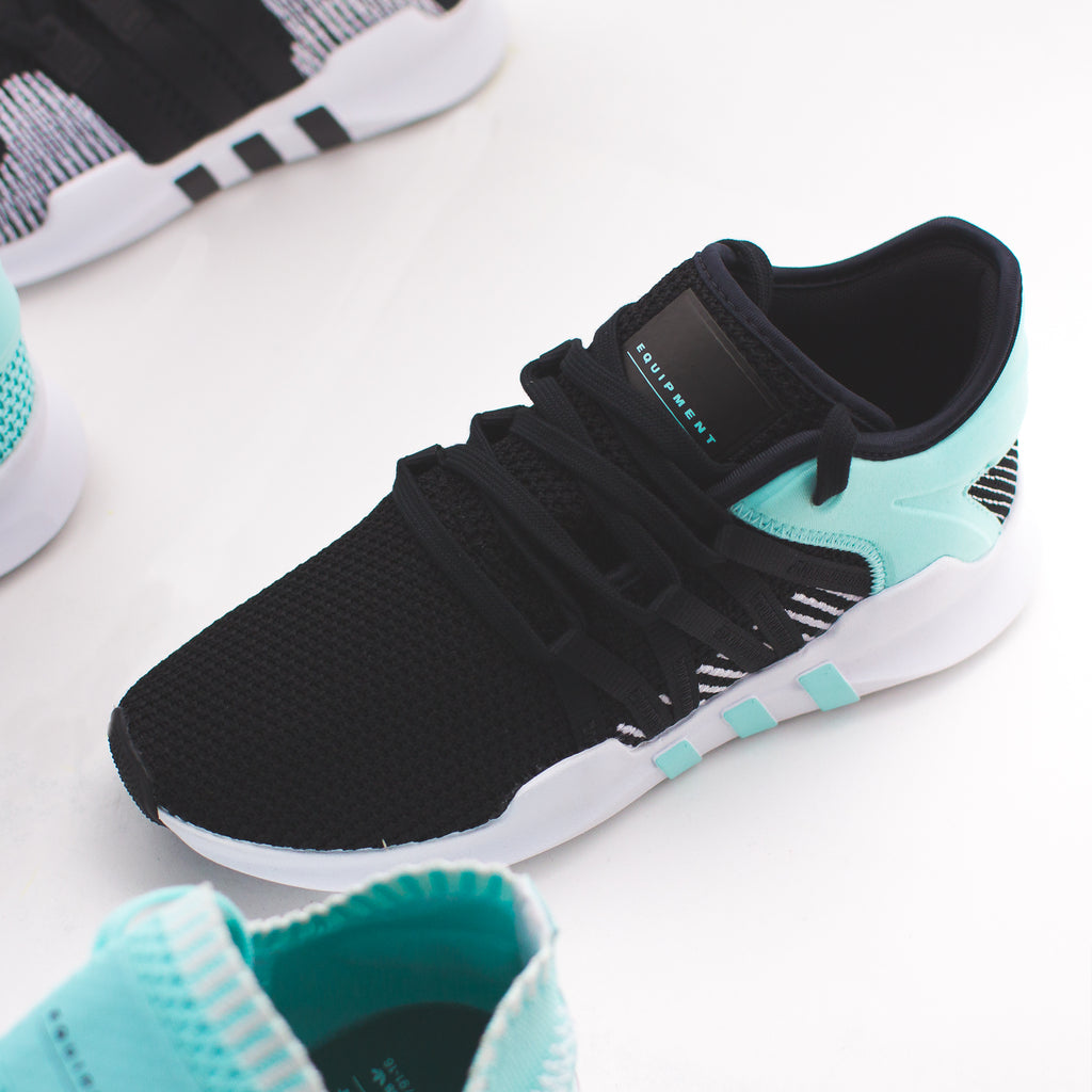 Adidas Originals Equipment Support EQT Pack - MENS(BY9585/BY9390/BY9689) / WOMENS(BZ0000/BZ0006/BZ0008/CP9677)