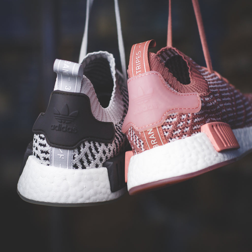 adidas Originals NMD R1 STLT Pack - Mens (CQ2386/CQ2387) Womens (CQ2028/AC8326)