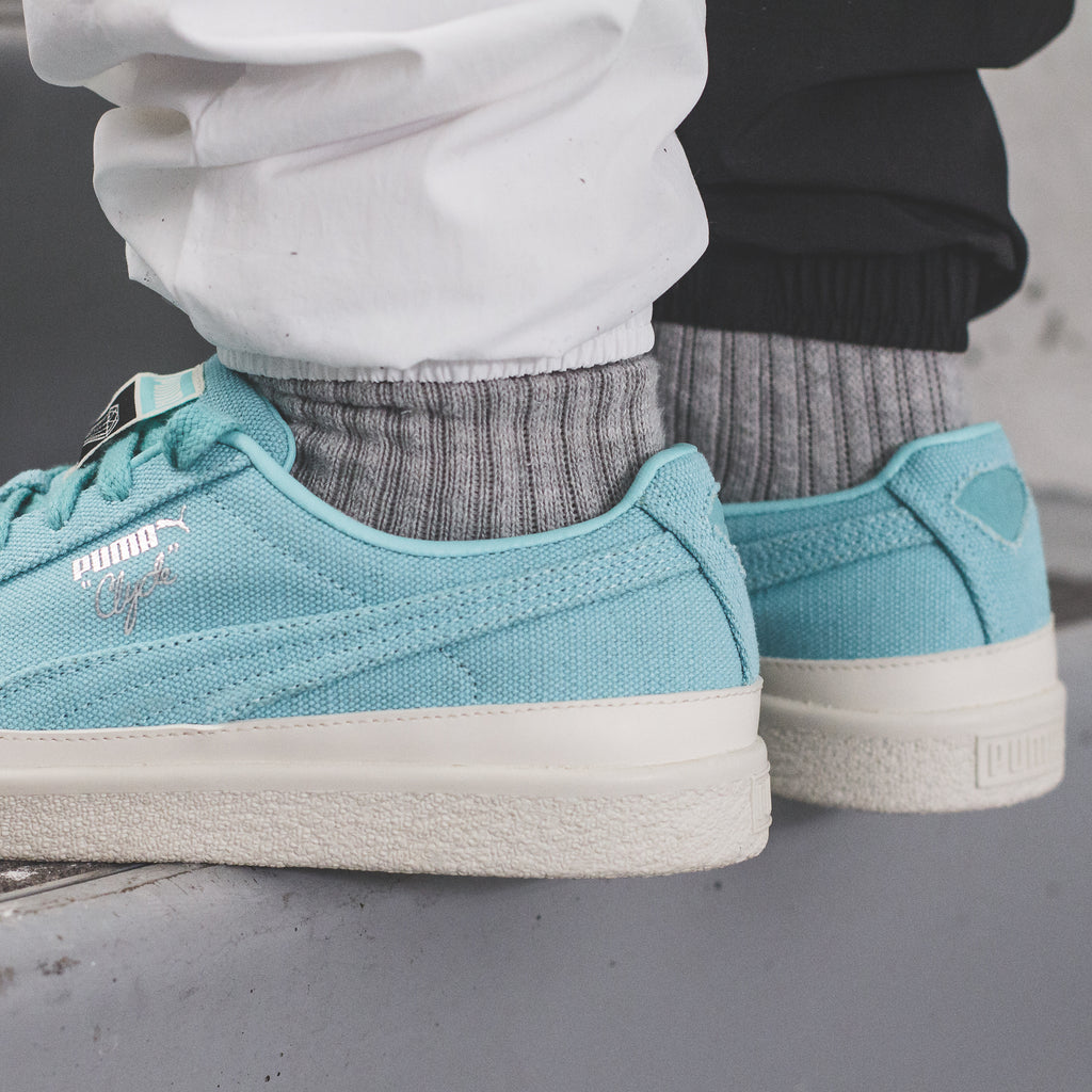 d9dd8b32059 Diamond Supply Co. x PUMA - 2018 Footwear   Apparel Collection ...