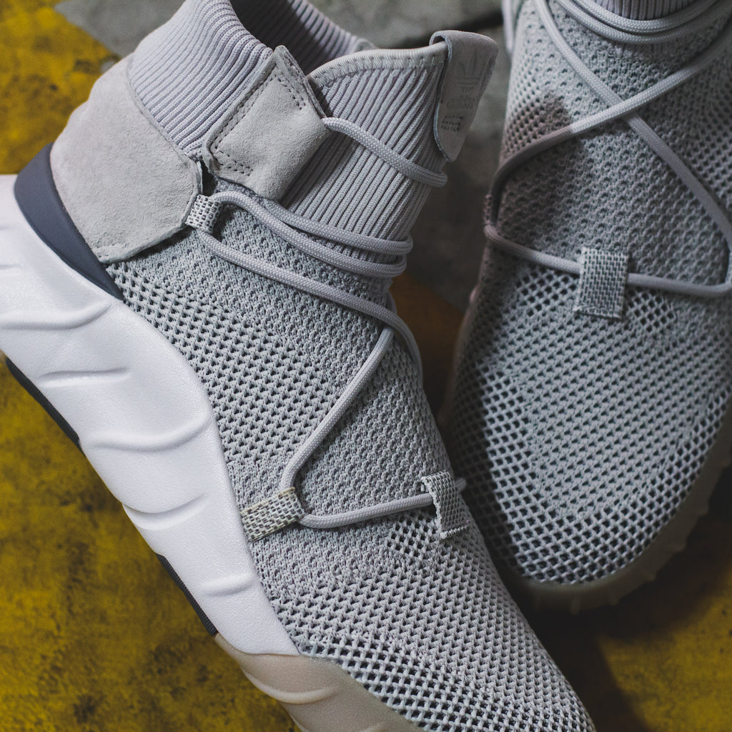 Snake Skin Accents On The adidas Tubular X