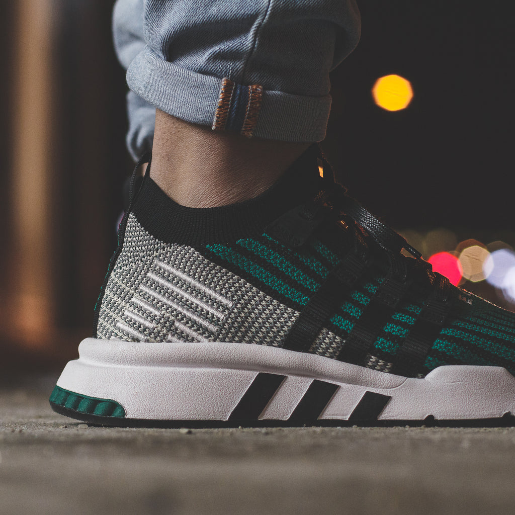 adidas originals eqt support mid pk