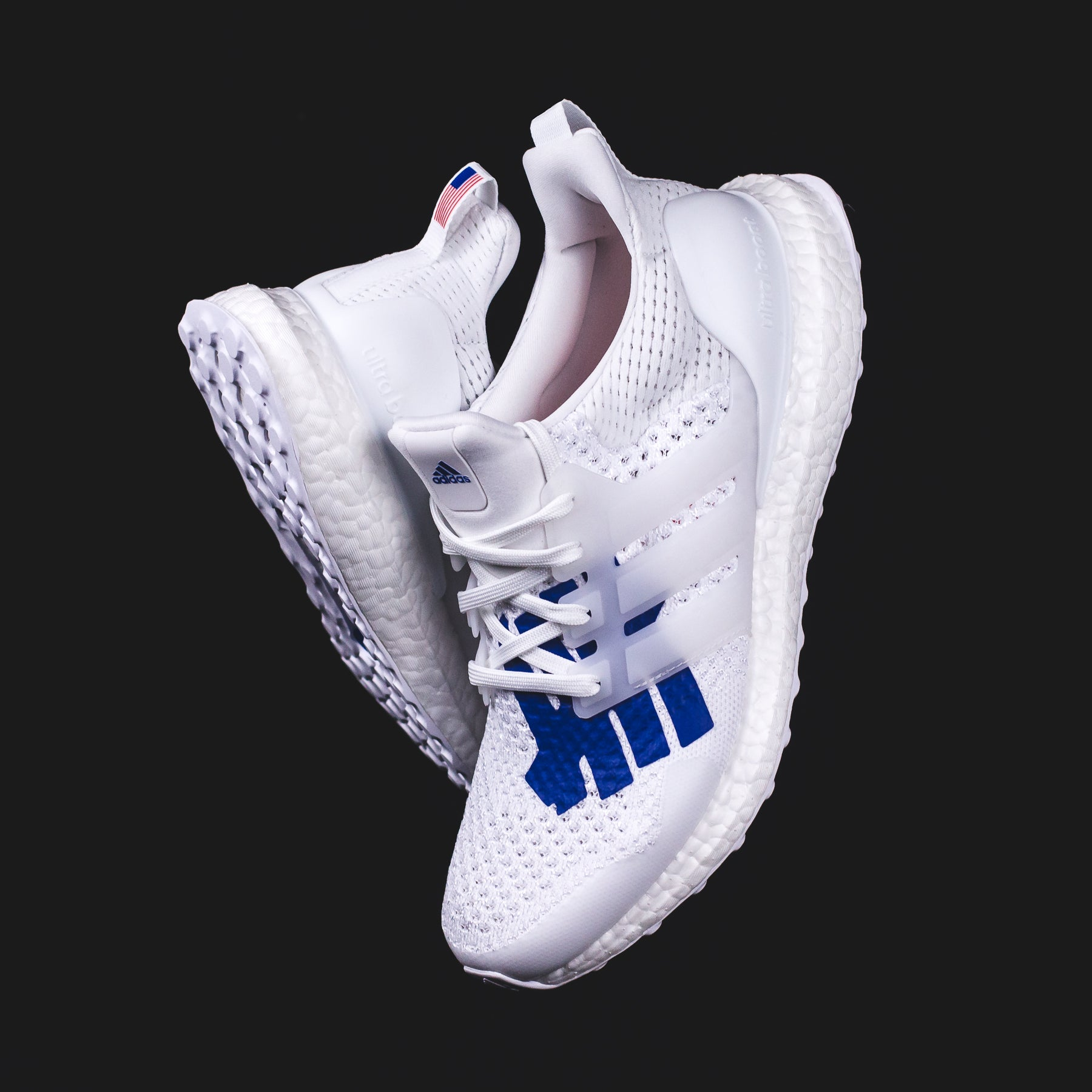 Adidas Running Ultraboost 1.0 x UNDFTD Stars and Stripes - (EF1968)