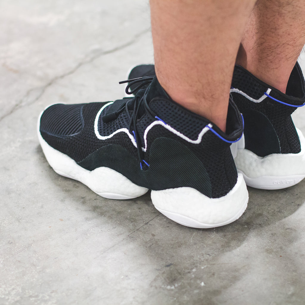 Click here to purchase the Black Crazy BYW LVL 1 once live on Solestop.com. bdd3f73a7