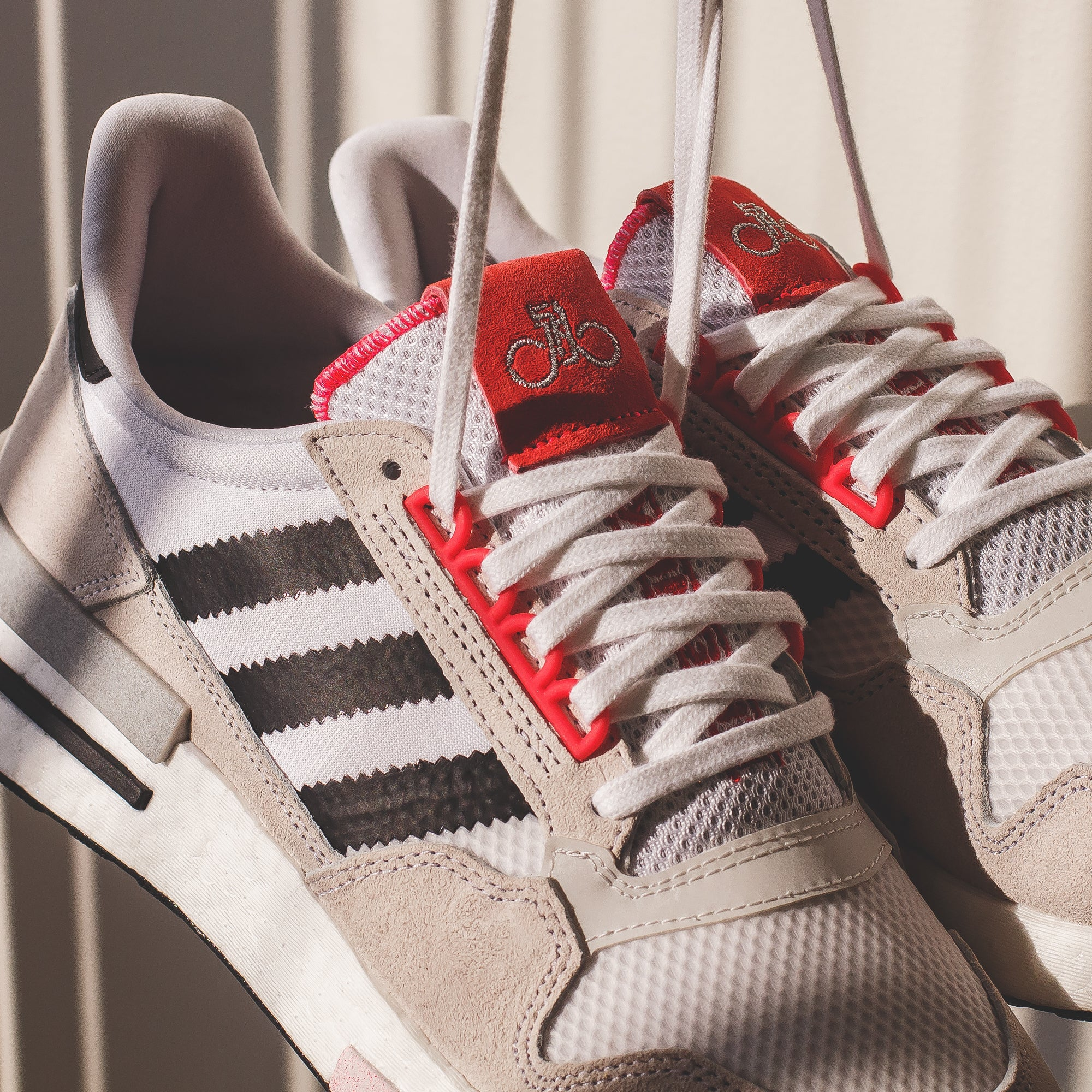 8c3ed71bdbf66 Adidas Originals - ZX 500 RM Boost x Yongjiu Forever Bicycle G27577. Price    230 CAD. Available Sizing  7 - 13 US MENS
