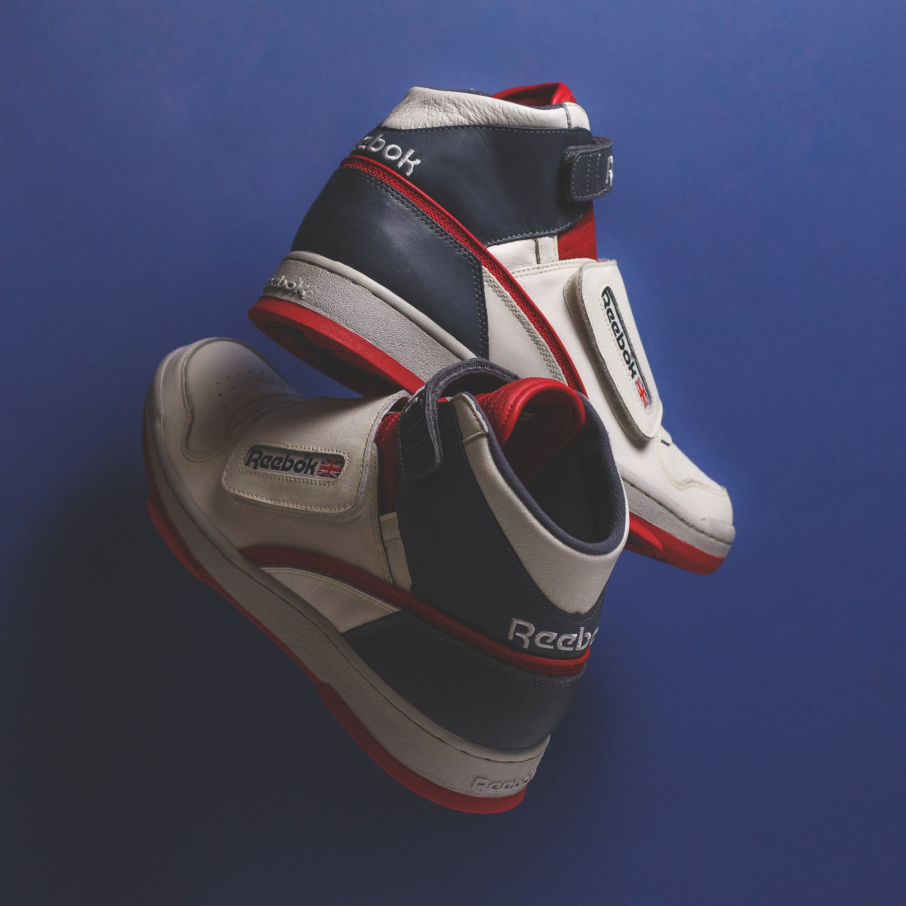 Reebok Alien Stomper Bishop Edition 40th Anniversary