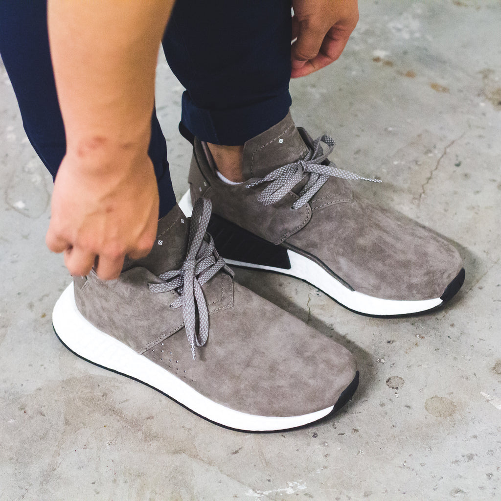 Click here to purchase the Simple-Brown NMD C2 online once live on our  website. 16c7514ab
