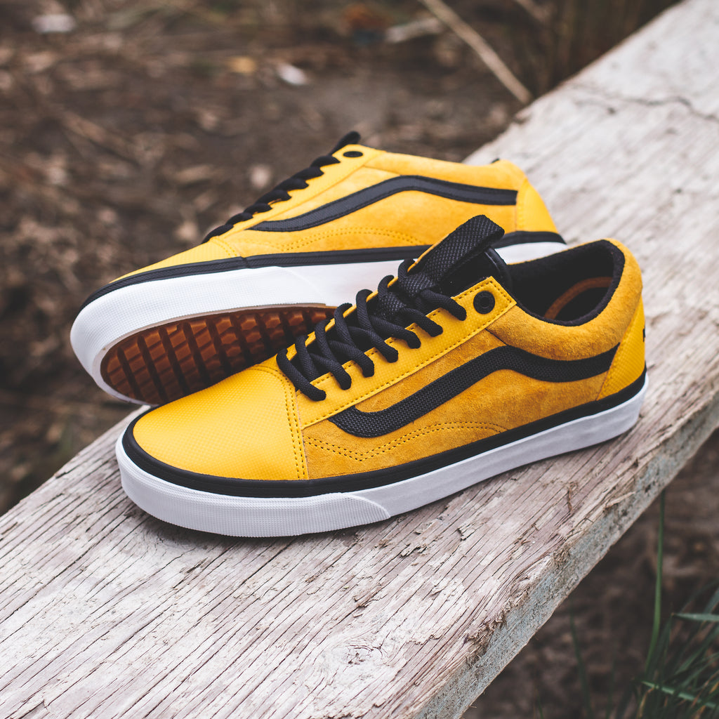 Click here to purchase the Yellow Vans Old Skool MTE once live on our  Solestop website. The North Face x Vans Sk8-Hi ... 29acf69bd