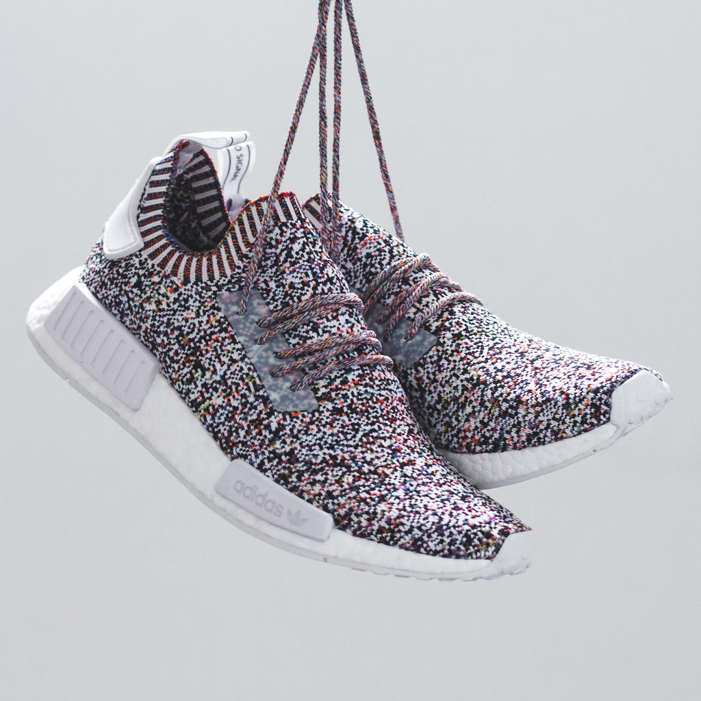 ea3804ddf1349 Click here to purchase the NMD Colour Static once live on our Solestop  website.