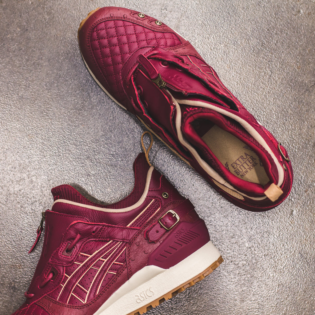 dab4917c8747 Click here to purchase the GFK x EB x Asics Gel Lyte MT once live on our  Solestop website.