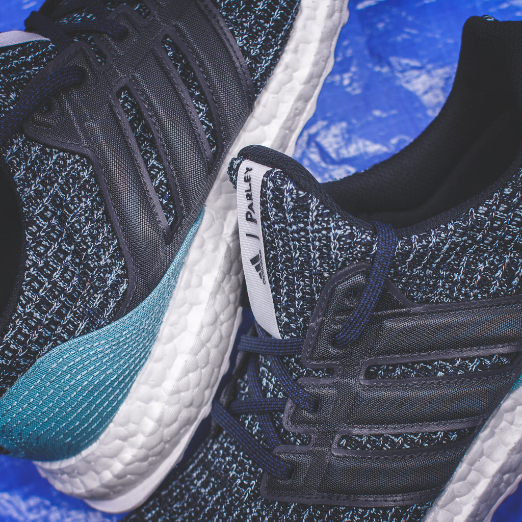 Adidas Running Ultraboost Parley For the Ocean - (CP8778)