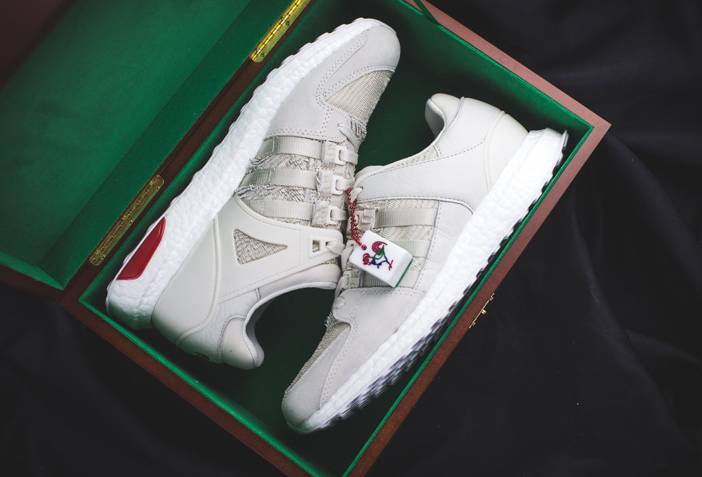 buy popular 8a721 6a2d9 Click here to purchase the Adidas Originals EQT Support Ultra CNY Rooster  BOOST on our website.
