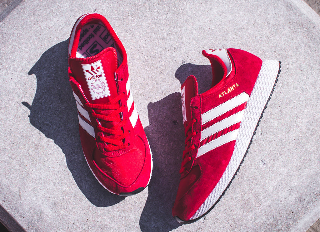 Adidas Originals SPZL Pack Trainer SPZL (BA7877) Atlanta