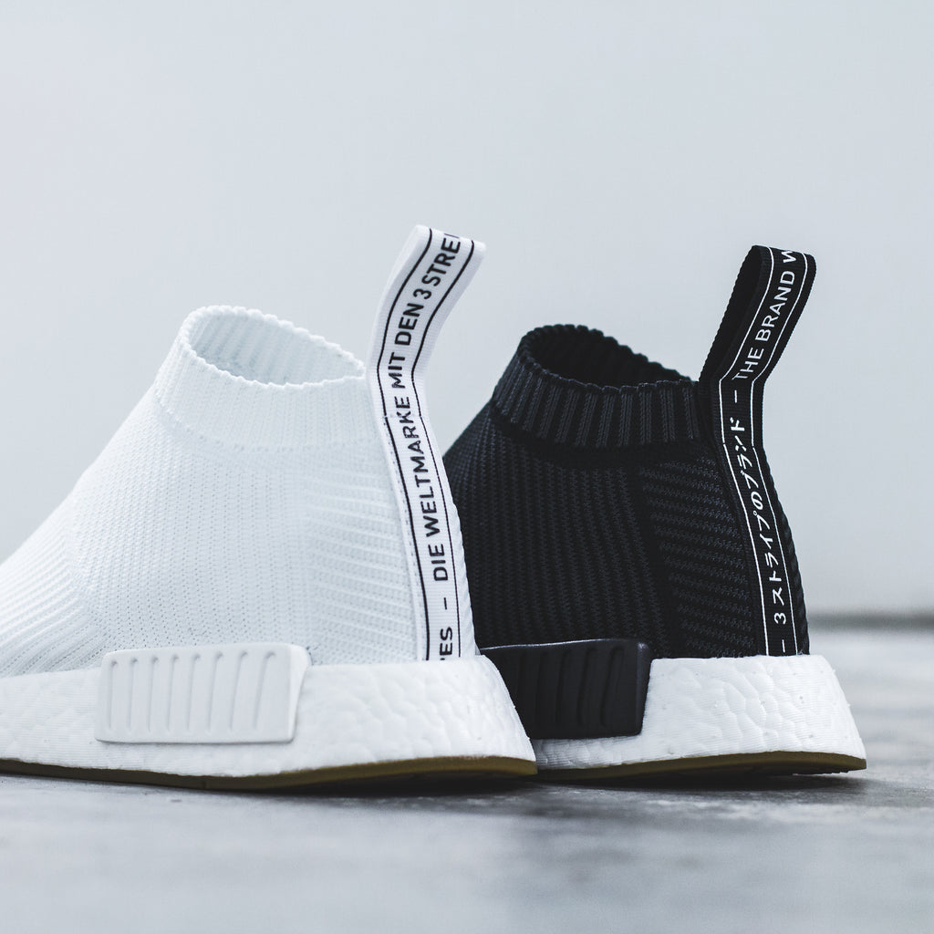 710099397e4f5 Adidas Originals NMD CS1 City Sock PK Primeknit