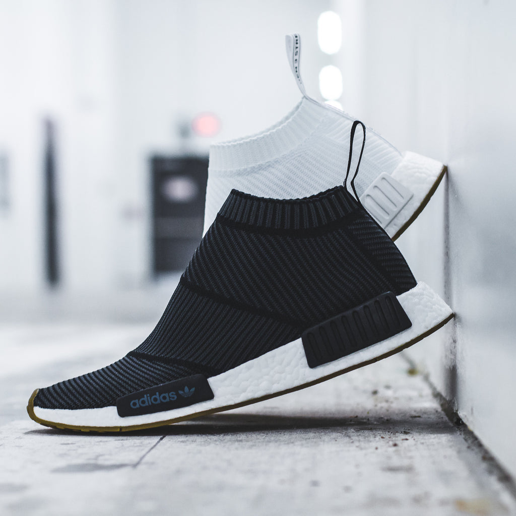 80854a35b Adidas Originals NMD CS1 City Sock PK Primeknit