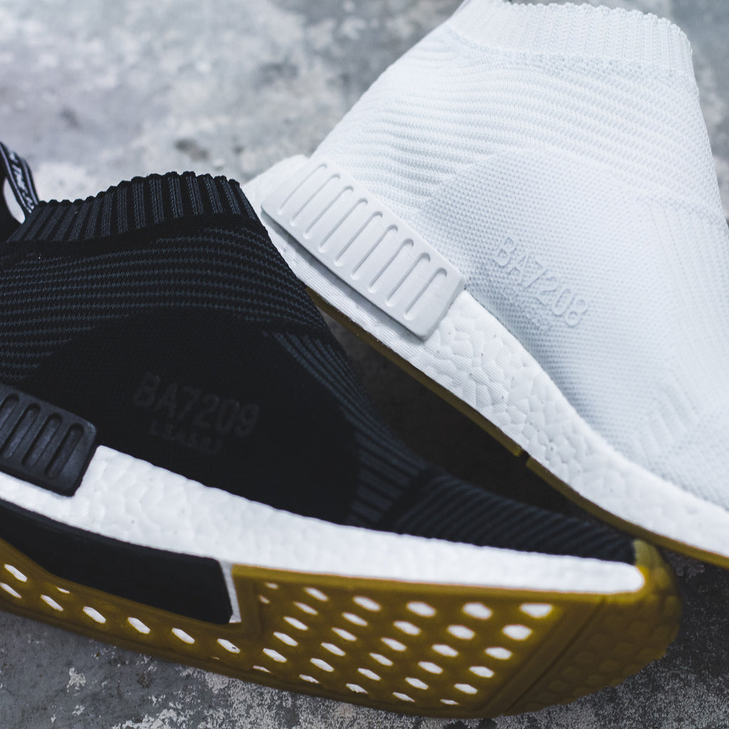 3e0af01ea Adidas Originals NMD CS1 City Sock PK Primeknit