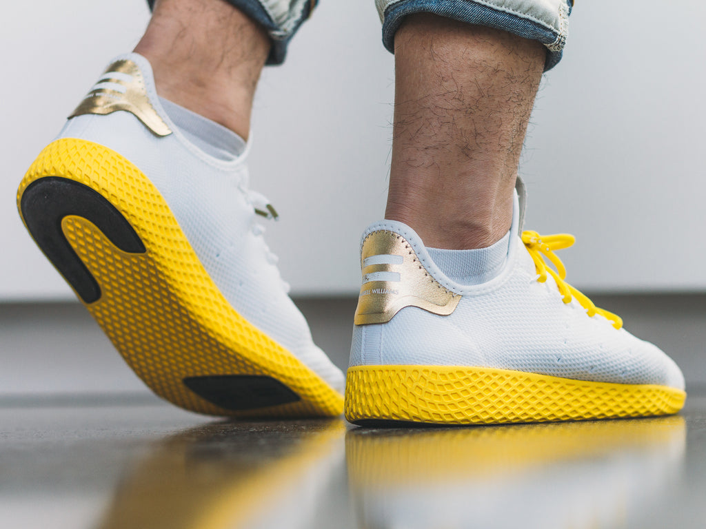 Click here to purchase the Yellow Gold Tennis HU on our Solestop website  once live. 8798d81cb