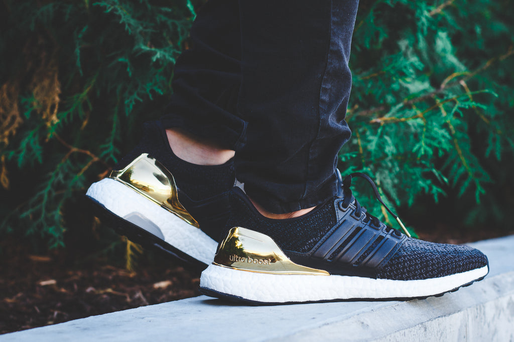Adidas Ultra Boost Quot Olympic Pack Quot Bronze Bb4078 Silver