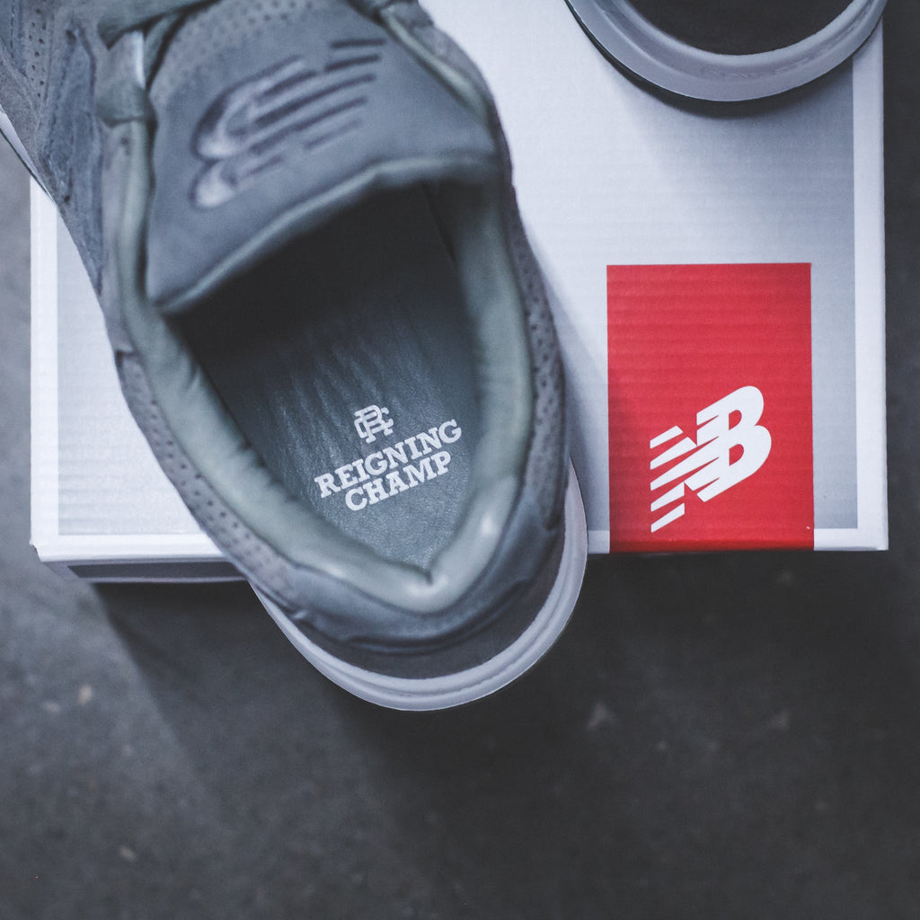 Reigning Champ x New Balance 530 - M530RCY / M530RCB