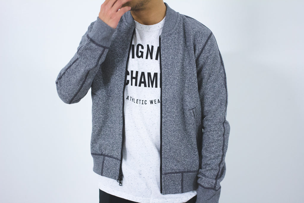 New Brand Arrival: Reigning Champ