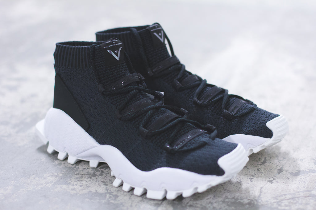 outlet store b6cfa 3cc2a Adidas Originals x White Mountaineering - Fall/Winter '16 ...