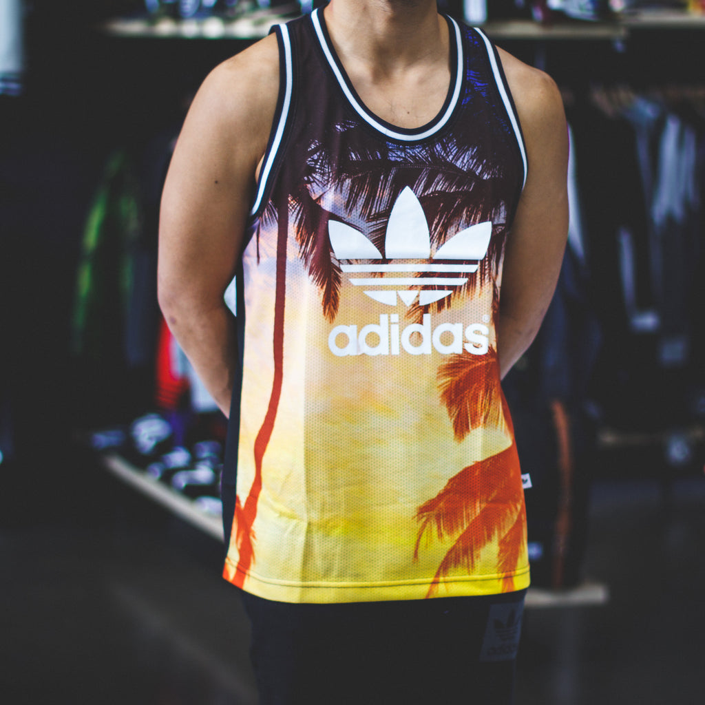 Adidas Spring/Summer 2016 apparel now available!