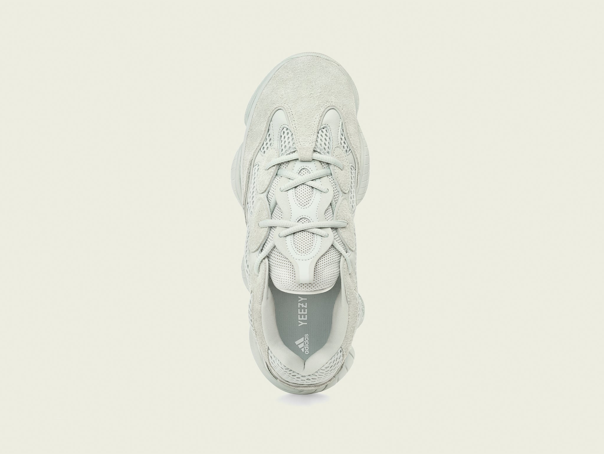 adidas Originals x KANYE WEST YEEZY BOOST 500 Salt (EE7287)