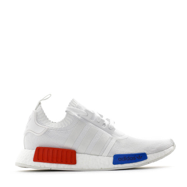 Adidas NMD White Primeknit R1 Raffle | Donation Proceeds to Red Cross Canada In Aid of the Fort McMurray Forest Fire
