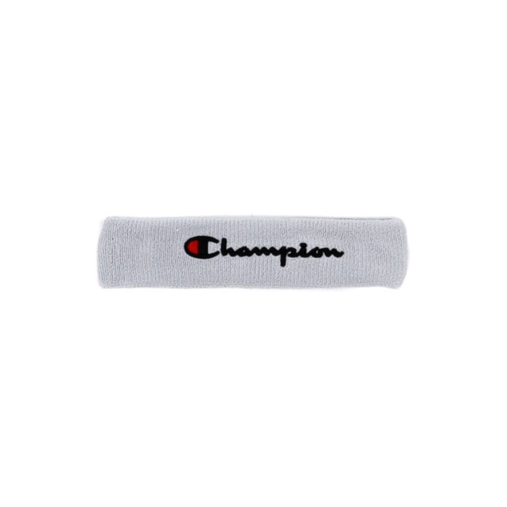 HEADWEAR - Champion Classic Terry Headband Silverstone H0546-93B
