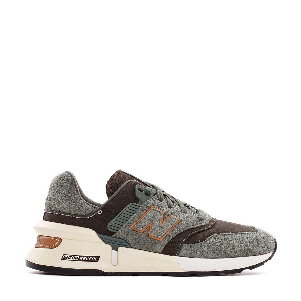 FOOTWEAR - New Balance 997 Sport Olive Men MS997LOF