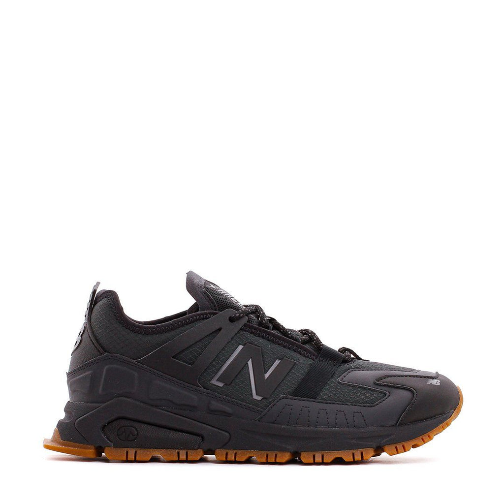 FOOTWEAR - New Balance Men XRCT Black Phantom MSXRCTED