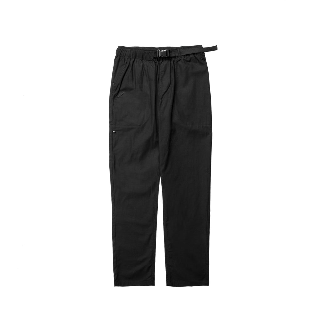 BOTTOMS - Publish Wave Pant Black Men PB19031038-BLK