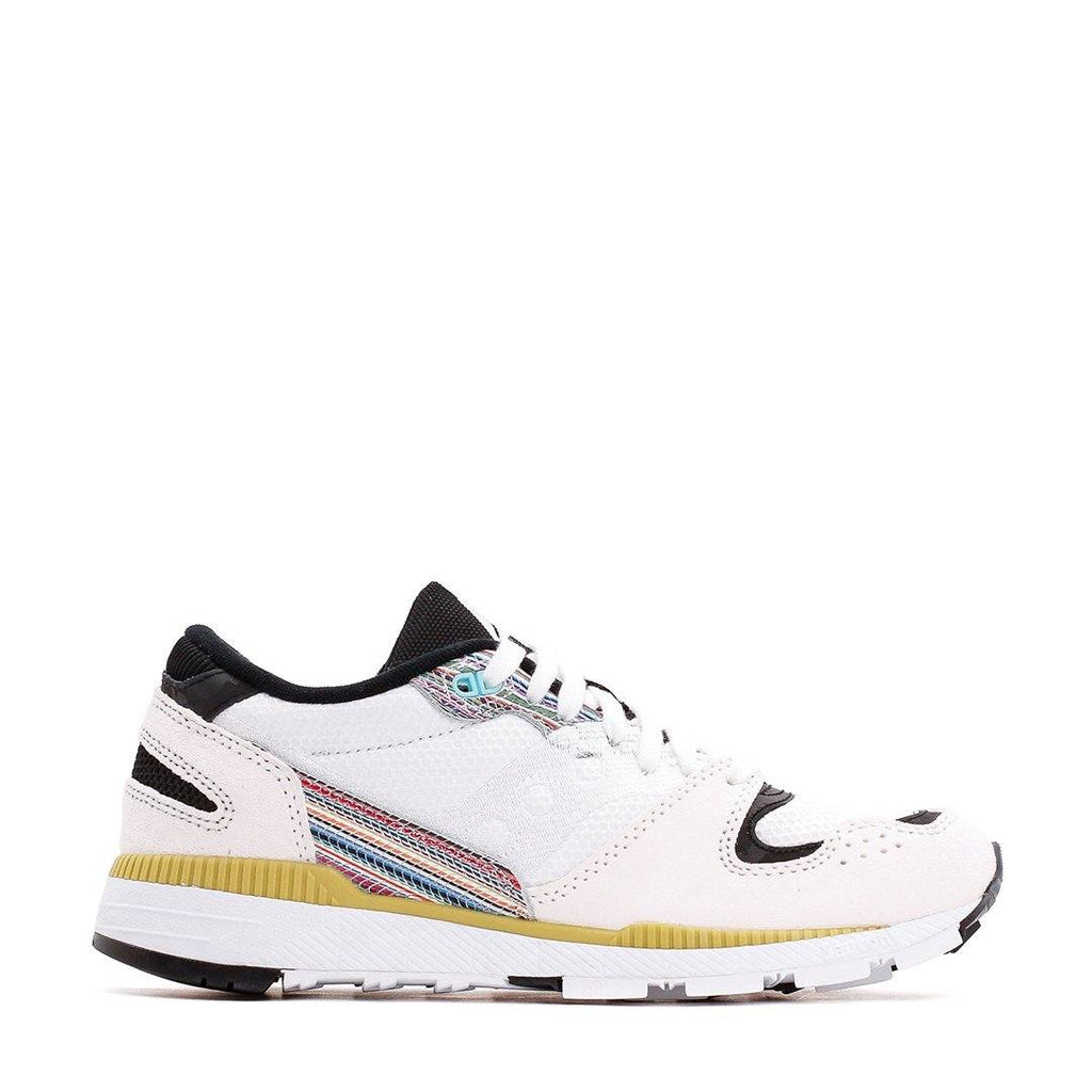 FOOTWEAR - Saucony Men Azura White Multicolour S70514-1