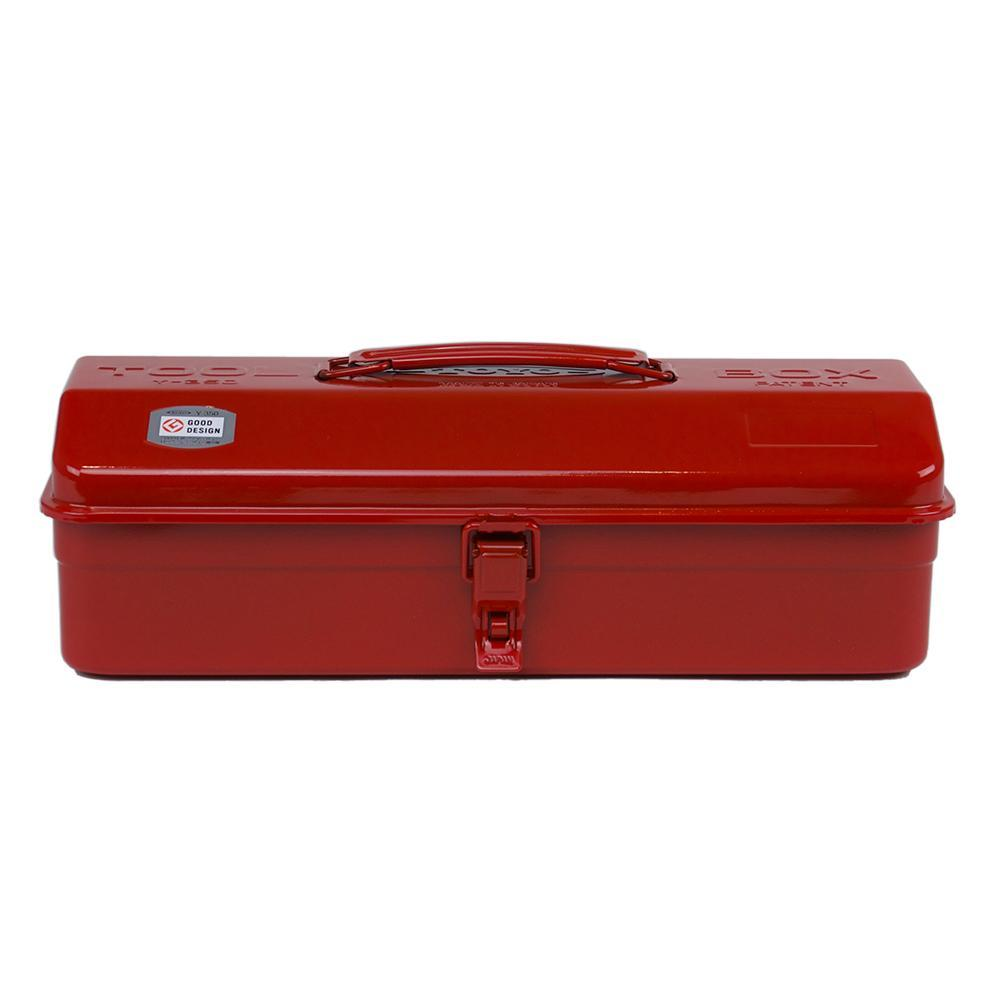 ACCESSORIES - Toyo Camber Top Toolbox Y-Type 350 Red TOY-Y-350-RED
