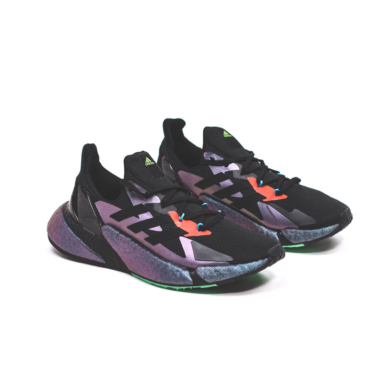 JUST IN: adidas X9000 Collection