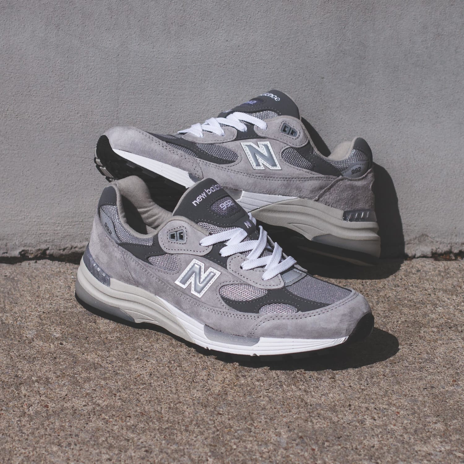 New Balance 992's Are Back!
