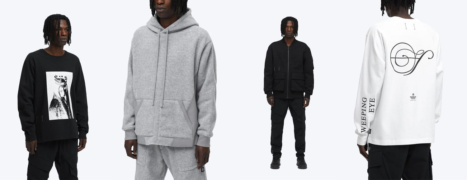 New Arrivals for the Week: KOLLAR, Reigning Champ x Jide Osifeso, and Ksubi