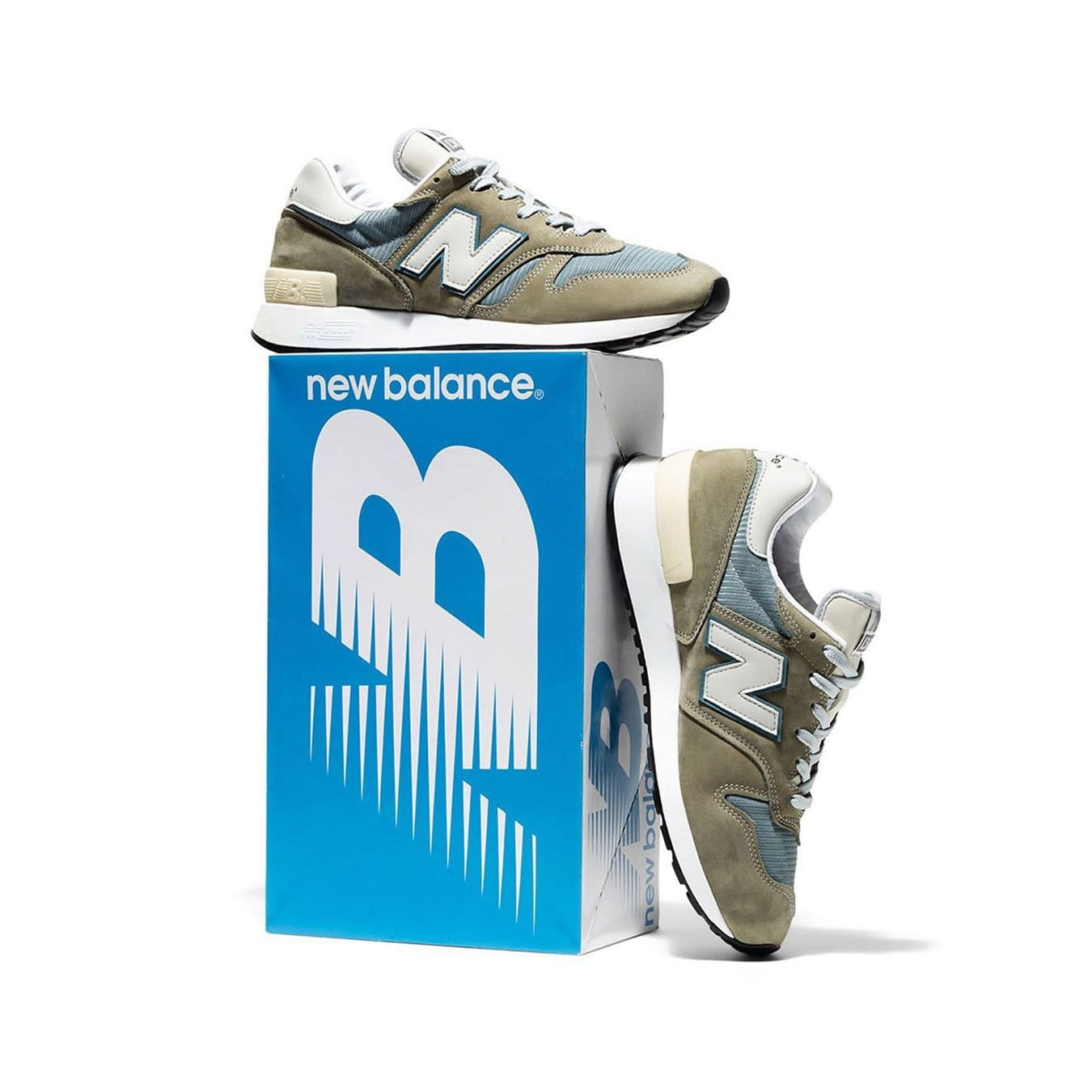THE NEW BALANCE M1300JP3 RETURNS IN 2020
