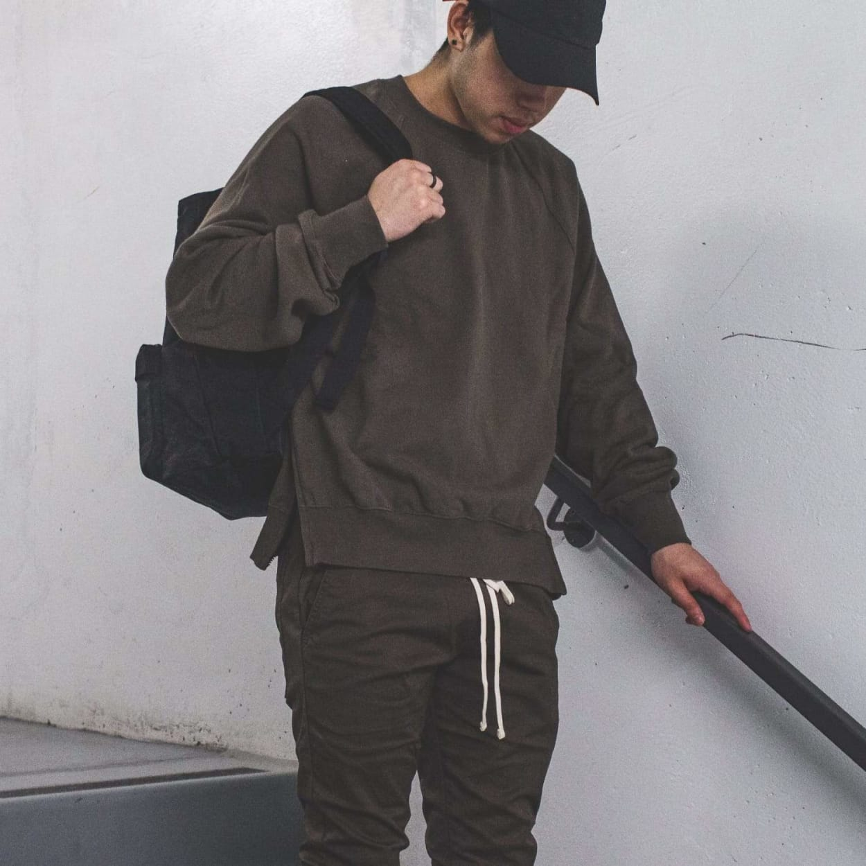New Brand Arrival - Essentials by Fear Of God